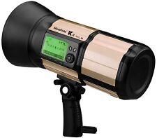 Nicefoto 800W HSS TTL K8 Portable Wireless Strobe Flash & TX-C02 For Canon