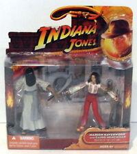 Figuras de acción de TV, cine y videojuegos figura Hasbro, Indiana Jones