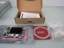 Axiomtek AMD G-Series APU T40R+A50M W/Dual LANs 4COM ports 6USB & Audio VGA