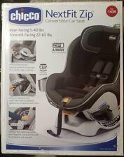 Chicco NextFit Zip Convertible Car Seat Rear And Forward Facing Corvus - GallyHo