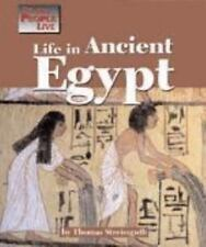 Life in Ancient Egypt Way People Live