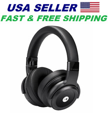 Motorola Escape 800 ANC Wireless Active Noise Canceling Headphones Bluetooth