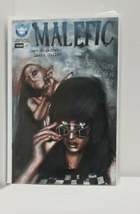 MALEFIC #2 - $2 and $5 SALE