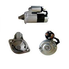 Fits VOLVO V40 1.8 GDI Starter Motor 1997-2001 - 18766UK