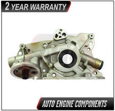 Oil Pump 2.0 2.2 L for Daewoo Leganza Suzuki Forenza #DM502