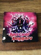 Spiritual Beggars - Return To Zero CD InsideOut Records Digipak Swedish Stoner
