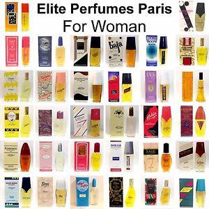 Elite Perfumes Paris,Alterna.Fragrances,Perfume,Cologne,Toilette Spray For Women