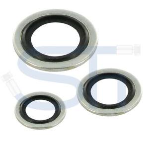 Hydraulik Dichtring Gummilippe NBR U-Seal (selbstzentrierend) zöllig metrisch