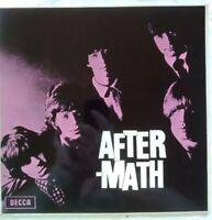 """ROLLING STONES⚠️Top Cover-1970-12"""" LP-AFTERMATH-DECCA Royal sound-SLK16415P-Germ"""