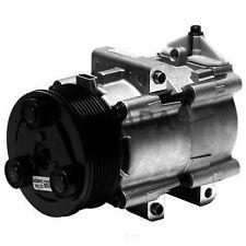 A/C Compressor-SOHC NAPA/DENSO-DEN 4718118