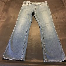 853fc3e4c63 Women's Ralph Lauren Stretch Kelly Low Rise Bootcut Jeans Size 10 ...