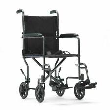 Livewell 19 inch Lightweight Folding Wheelchair