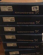 Pressure Sensor DPI-0-2,5-BAR Grundfos 96611525 Transducer