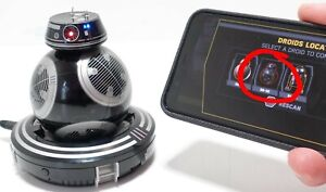 Sphero BB-9E Star Wars App-Enabled Droid Robot READ