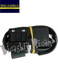 0020 - COMMUTATORE DEVIO FRECCE VESPA PX 125 150 200 ARCOBALENO - ETS - T5