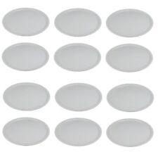 Retsch Arzberg - Pizzateller Ø 30cm, weiß blanko (12 Stück im Set)