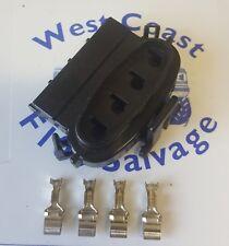 FORD F100  F150 86 - 96 FUEL SENDER 4 PIN PLUG