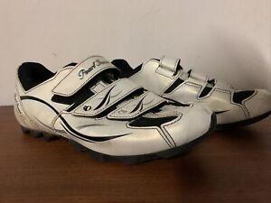 Pearl Izumi W All Road 2 MTB-Schuhe Damen Gr. 41 Weis