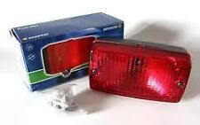 UNIVERSAL REAR FOG LIGHT LAMP FLUSH PENDANT MOUNT CAR IMPORT VAN COMMERCIAL