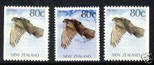 NEW ZELAND BIRDS SCOTT 928C, 928 MNH (s486)