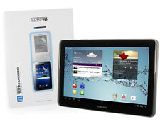 Samsung Galaxy Tab 2 10.1 (P5100 / P5110) comprimé crystal clear screen protector