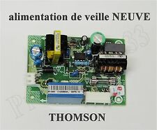Thomson 2143065AWL Carte d'Alimentation TV
