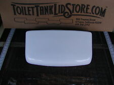 """Cidamar Ibiza 1573 Toilet Tank Lid / Cover, Made in Brazil, 13 1/2"""" x 6 3/4"""" 6D"""