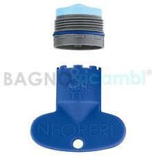 Remplacement Mousseur filtre 13994000 pour Carrée lavabo Grohe