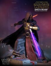 Gentle Giant Star Wars 1/8 Scale Darth Revan Statue PGM 2017 Exclusive