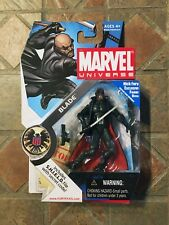 Marvel Universe BLADE figure Series #029 X-Men Avengers Vampire Hunter