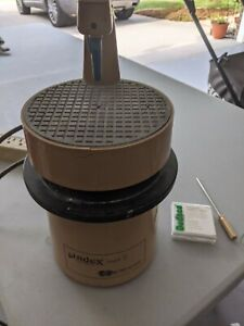 coltene whaledent Pindex Machine Mark 2 Used Dental Lab Equipment
