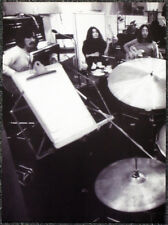 THE BEATLES POSTER PAGE . GET BACK SESSIONS 1969 TWICKENHAM FILM STUDIOS .I59