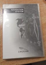 Genuine Jaguar Navigation Disc - 6w83-10E898-AB (AWJ M2.2)