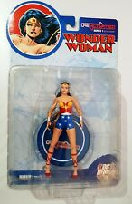 DC Comics WONDER WOMAN Reactivated Series 1 Action Figure 16cm - Amazon Warrior