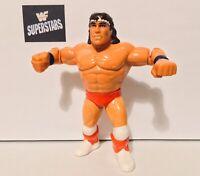 WWF TEXAS TORNADO WRESTLING FIGURE HASBRO 1992 SERIES 3 WWE VGC