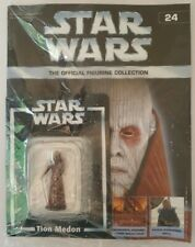 DeAgostini - Star Wars - The Official Figurine Collection - 24 - Tion Medon