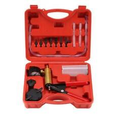 Multifunctional Hand Held Vacuum and Pressure Pump Tester Kit Brake Bleeder