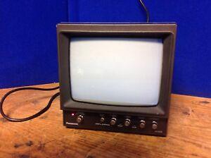 Panasonic Video Monitor WV-5370
