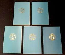 The American Camellia Society Yearbook Lot 1981 1982 1983 1984 1985 Flowers