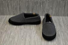 **Acorn Acorn Moc (A10086CHA) Slipper - Men's Size 7.5-8.5 - Grey