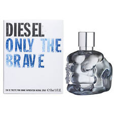 Diesel Only The Brave Eau de Toilette 50ml Spray