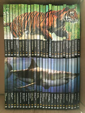 NATURAL KILLERS L'INTEGRALE DE LA SERIE EN 52 DIGIBOOK (DVD+LIVRET) .. ANIMALIER