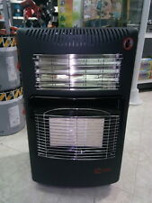 STUFA AD INFRAROSSI A GAS GPL, HOME 200, 4,1KW