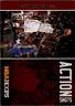 2013-14 Hoops Action Shots Miami Heat Basketball Card #13 LeBron James