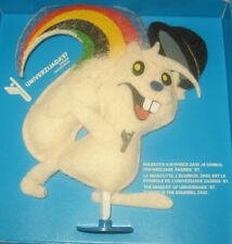 Zagi Universiade 1987 mascot Zagreb Yugoslavia