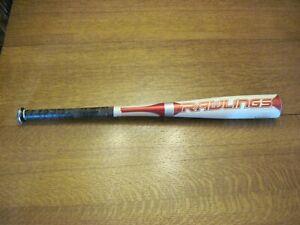 """Rawlings 5150 Senior League Bat  28""""/18 oz (-10)  2 5/8"""" USSSA 1.15 SLR510"""