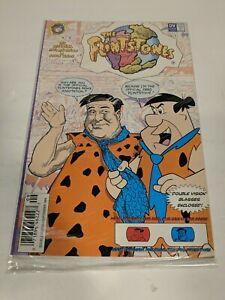 The Flintstones #1 ~ Sealed in original plastic W/ GLASSES! - WOW!