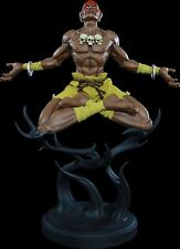 Street Fighter Dhalsim 1/4 Scale Statue Pop Culture Shock Sideshow figure