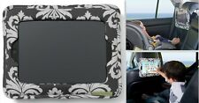 Infantino Showcase Baby/Kids Seat-Back iPad Case / Holder Headrest Mount, Fabric