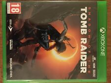 Shadow of the Tomb Raider - Standard Edition (PC, 2018)